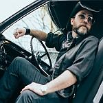 GT Cadillac side
